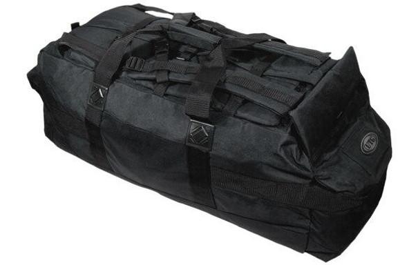 Leapers UTG Ranger Field Bag, Black
