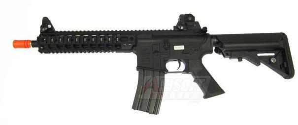 GandP LMT Defender 2000 Full Metal RAS Proline M4 AEG by ASG