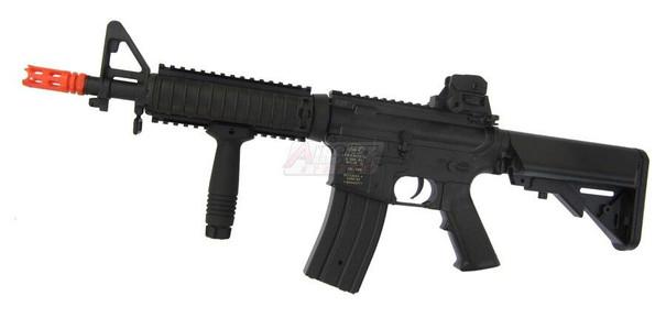 LMT Defender RIS Bundle M4 AEG Airsoft Rifle