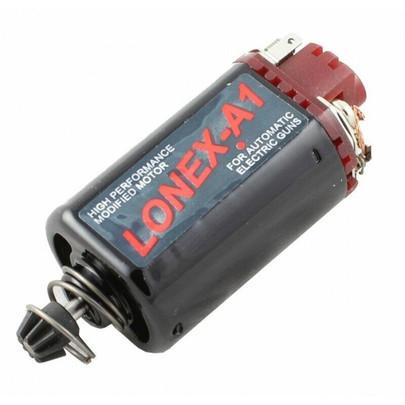 Lonex Airsoft Titan A1 Infinite Torque-up and High Speed Short Motor