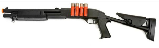 M183A3 Airsoft Shotgun