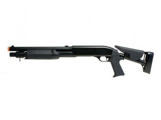 M56C Double Eagle CQB Multi-Shot Spring Shotgun