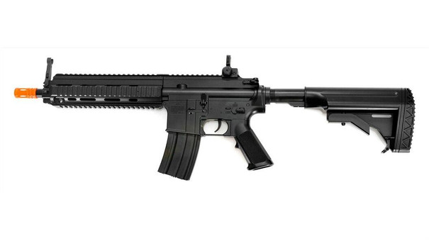 Full Auto AR Style Electric Airsoft Rifle by Double Eagle