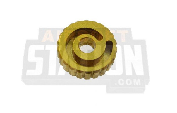 Maple Leaf Adjustment Wheel for Marui/WE GBB