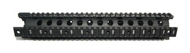 MFR 12 Aluminum M4/M6 RIS