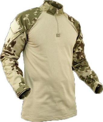 LBX Tactical Assaulter Shirt, Project Honor