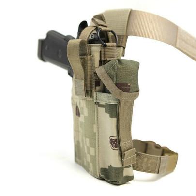 LBX Tactical Project Honor Drop Leg Holster