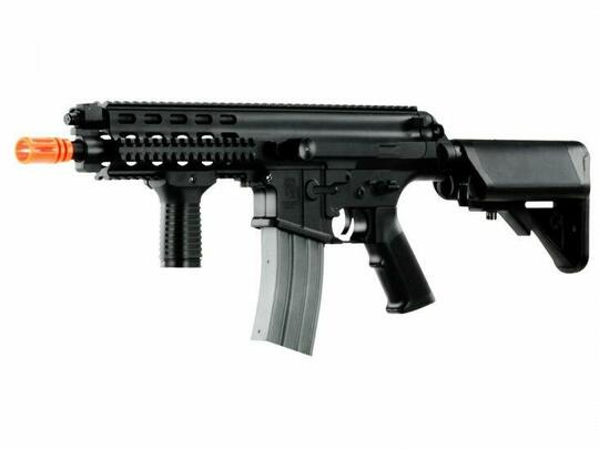 Robinson Armament XCR-C AEG Airsoft Gun, Polymer Version by Echo 1 USA