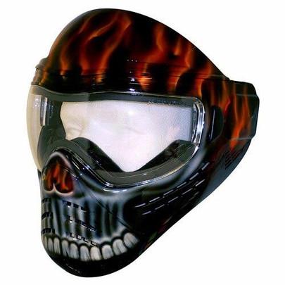 Save Phace Ghost Stalker, Dope Series
