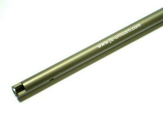 JB Unicorn Tight Bore 6.03mm Barrel - M4 Series, 363mm 14.29in