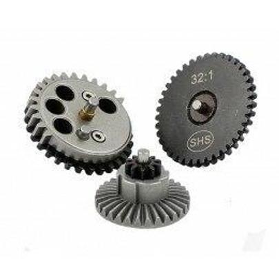 SHS 321 Gears Ultra High Torque Airsoft AEG Gear Set