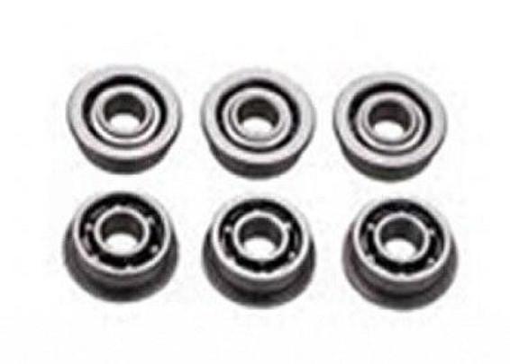 SHS Airsoft 6mm Ball Bearings Metal