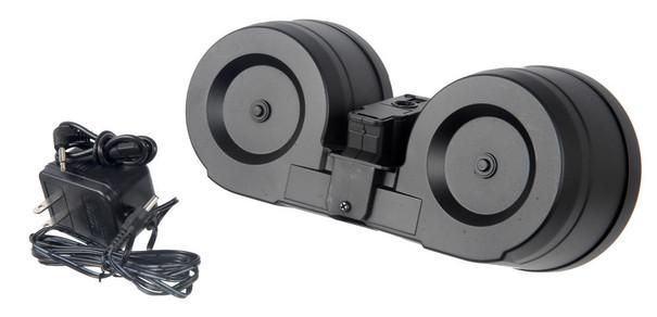 AK Series 2500 Round Auto Winding C-Mag