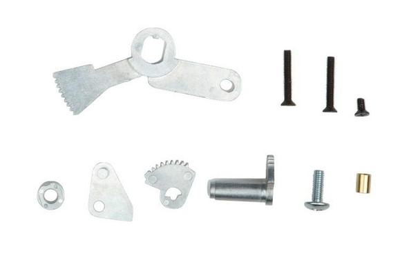 AK47 AEG Selector Lever and Safety Set
