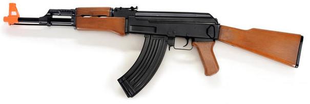 CYMA CM022 AK47 Electric Airsoft Rifle
