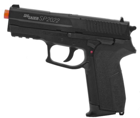 Sig Sauer SP2022 CO2 Airsoft Pistol