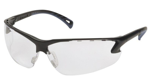 Strike Systems Protective Glasses, Clear Lens