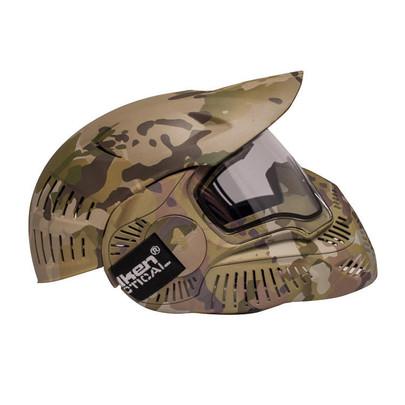 Annex MI-7 Full Head Cover Thermal Airsoft Goggles, V-CAM