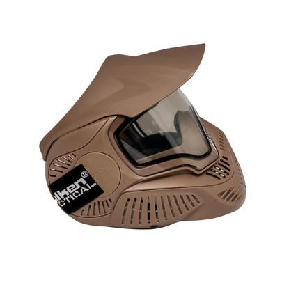 Annex MI-7 Thermal Goggles, Tan
