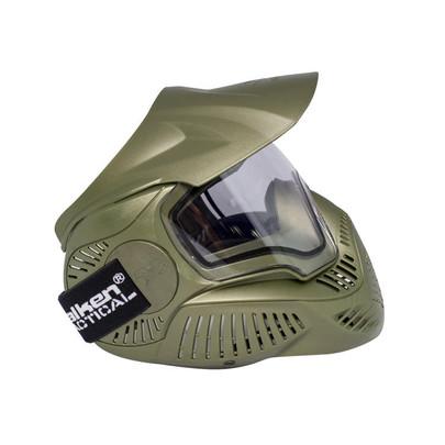 Annex MI-7 Thermal Goggles, OD Green