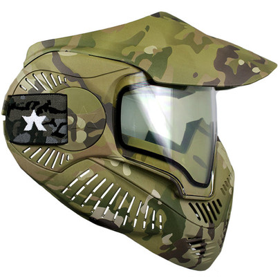Annex MI-7C Thermal Goggles, V-CAM