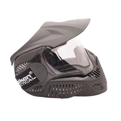 Annex MI-9 Goggle & Face Mask - Black