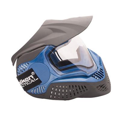 Annex MI-9 Goggle & Face Mask - Blue
