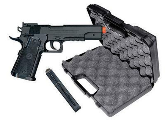 TSD Sports 1911 Style CO2 Airsoft Pistol