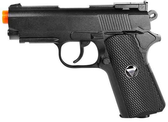WG/TSD Sports Full Metal M1911 CO2 Pistol