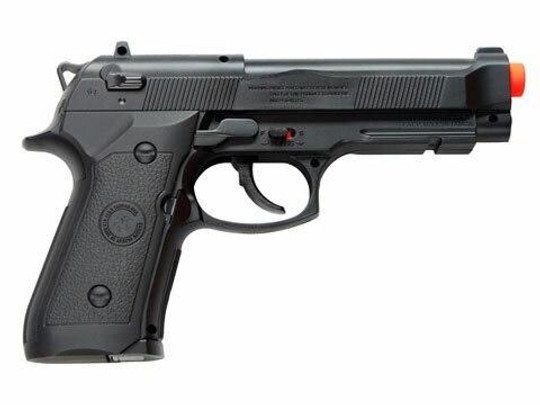 TSD Sports M9 Style CO2 Airsoft Pistol