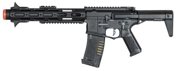 ARES Amoeba AM-013 M4 13 AEG Airsoft Rifle, Black
