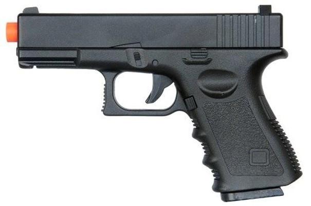 G15 Metal Spring Pistol