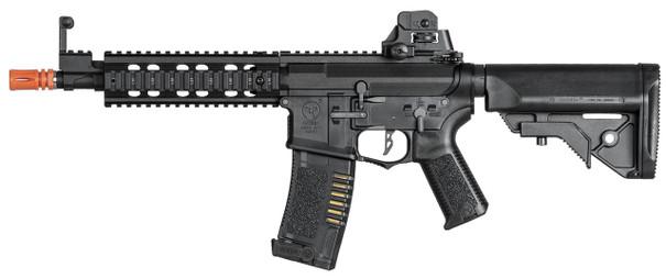 ARES Amoeba AM-008 10 M4 CQB Airsoft Rifle, Black