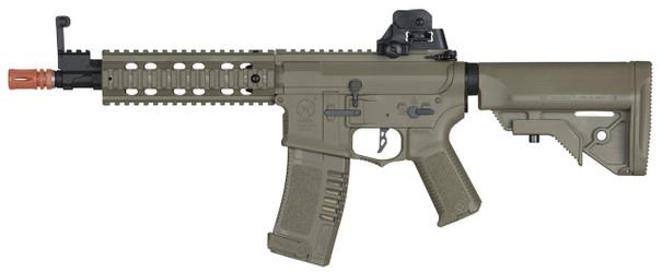 ARES Amoeba AM-008 10 M4 CQB Airsoft Rifle, Tan