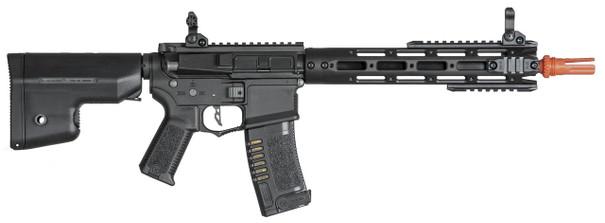 ARES Amoeba AM-009 16 RIS M4 Carbine Airsoft Rifle, Black