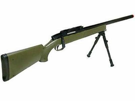 UTG Master Sniper Rifle, Gen 5, OD Green