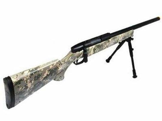 UTG Master Sniper Rifle, Gen 5, Army Digital