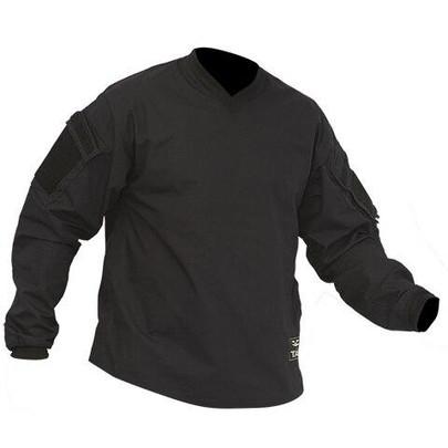 V-TAC Sierra Jersey, Tactical Black