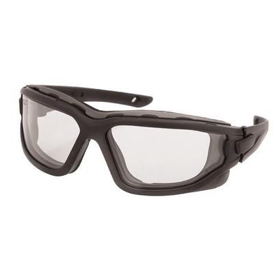 V-TAC Zulu Airsoft Goggles, Clear Lens