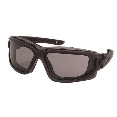 V-TAC Zulu Airsoft Goggles, Gray Lens