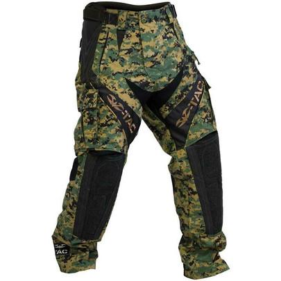 V-TAC Zulu Pants, MARPAT