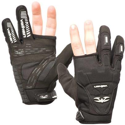 Valken 2 Finger Impact Gloves