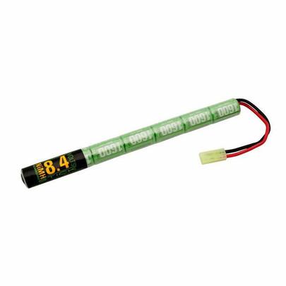 Valken Energy NiMH 8.4v 1600 mAh Stick Battery