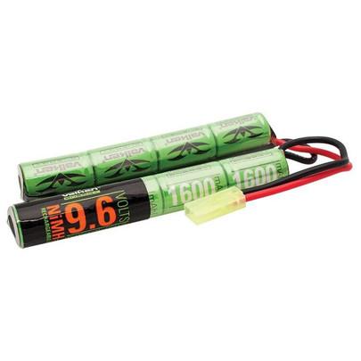 Valken Energy NiMH 9.6v 1600 mAh Nunchuck Battery