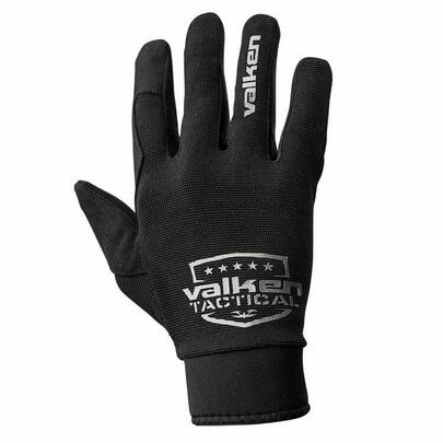 Valken Tactical Gloves Sierra II, Black