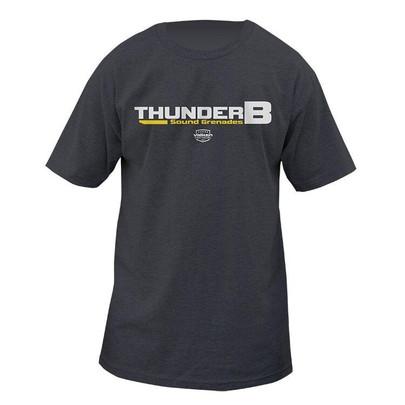 Valken Thunder B T-Shirt - Dark Heather