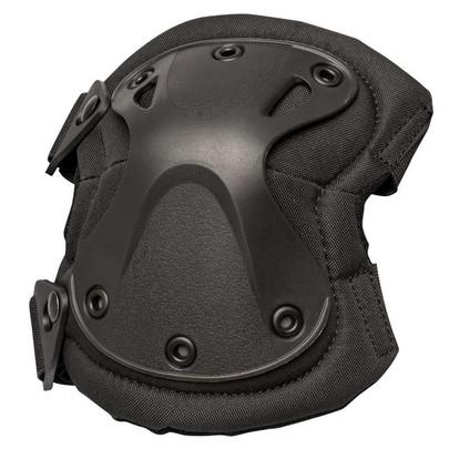 Valken Tactical X-Type Knee Pads, Black