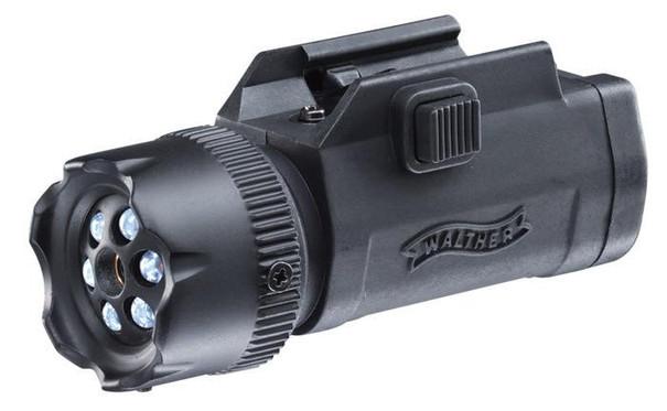 Walther FLR 650 Flashlight/Laser Combo
