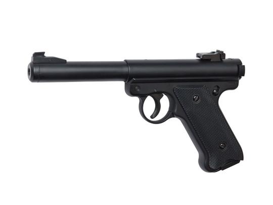 ASG MK1 Gas Airsoft Pistol, Non Blowback