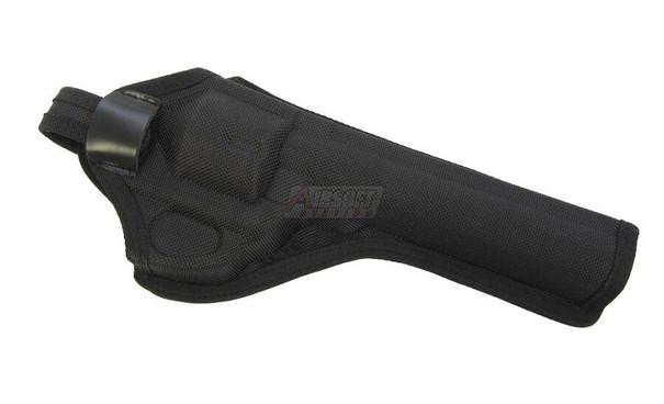 WG 6 Revolver Holster, Nylon